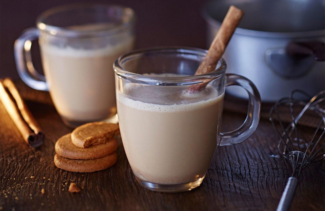 Gingerbread lattes