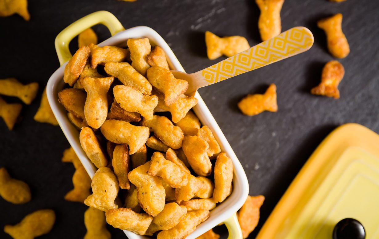 Goldfish Crackers
