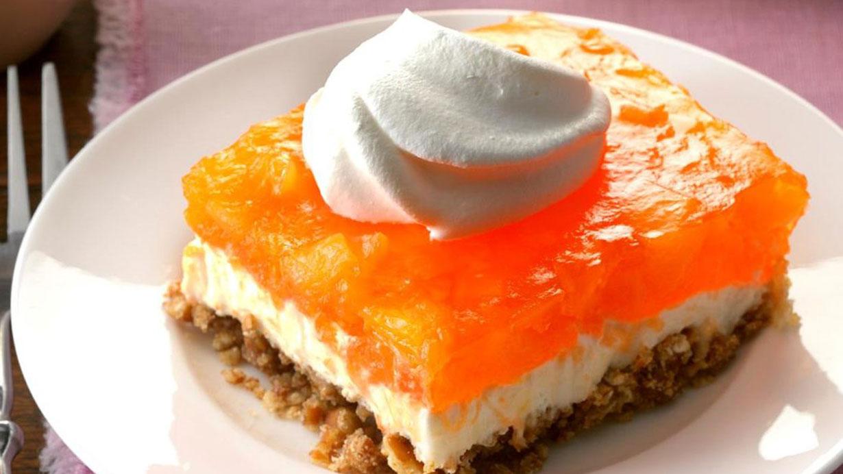 OrangeGelatin