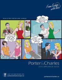 Porter & Charles Appliance Guide