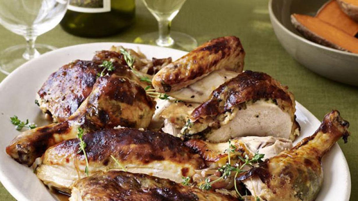 Southern-Cornbread-Dressed-Up-Chicken