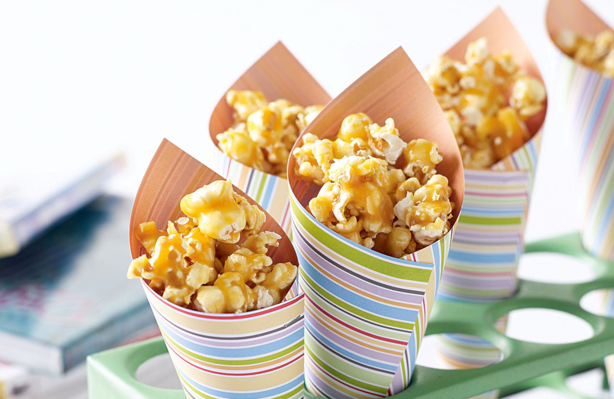 Earls Old Fashioned Caramel Popcorn Wwwmiifotoscom
