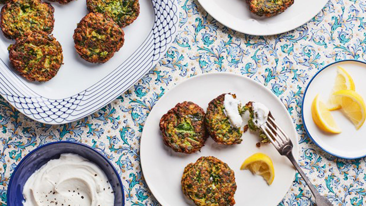 swiss-chared-fritters